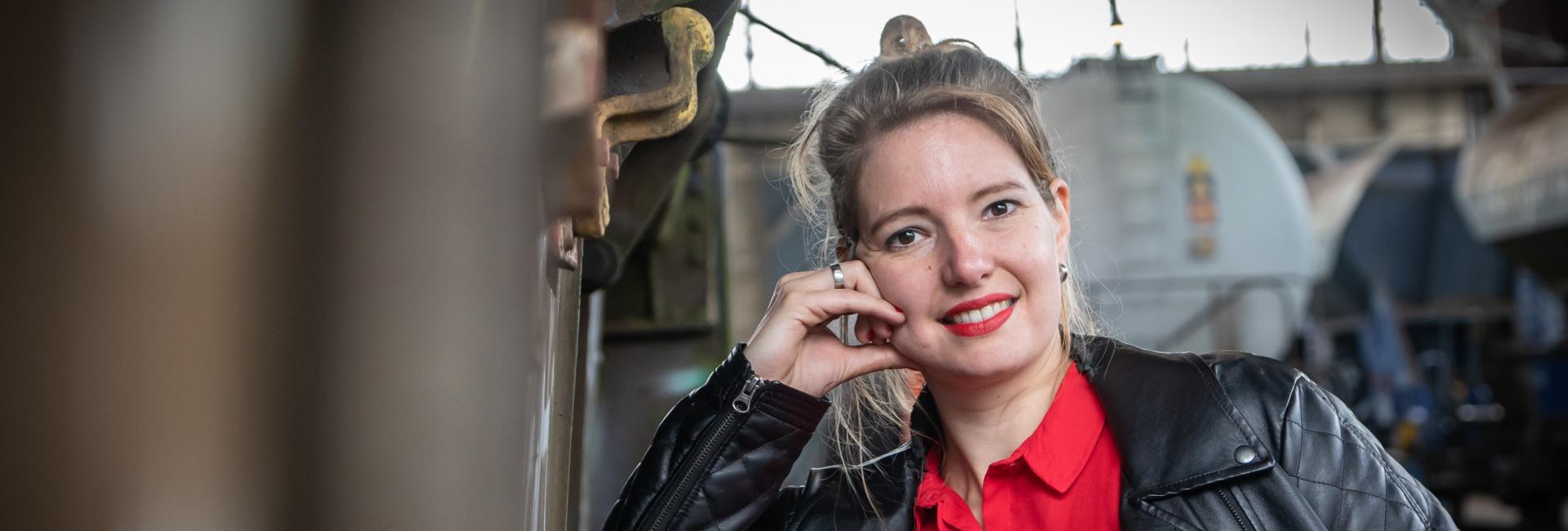 Daphne Buijk