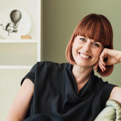 Kelly Derks webinar voor Da Vinci SalonSoftware