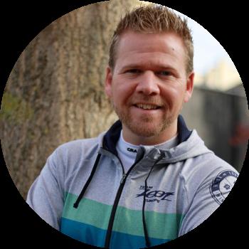 Boudewijn Leunissen - Sportcoach - Triathlon coach - Hardloop coach - Wandel coach
