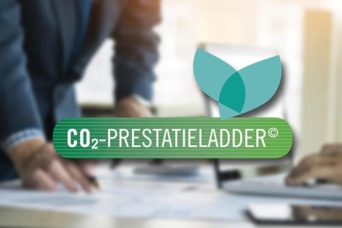 co2-prestatieladder certificering