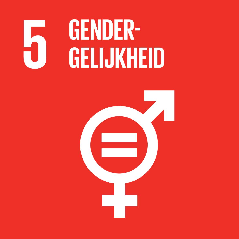 Sustainable Development Goal 5: Gendergelijkheid