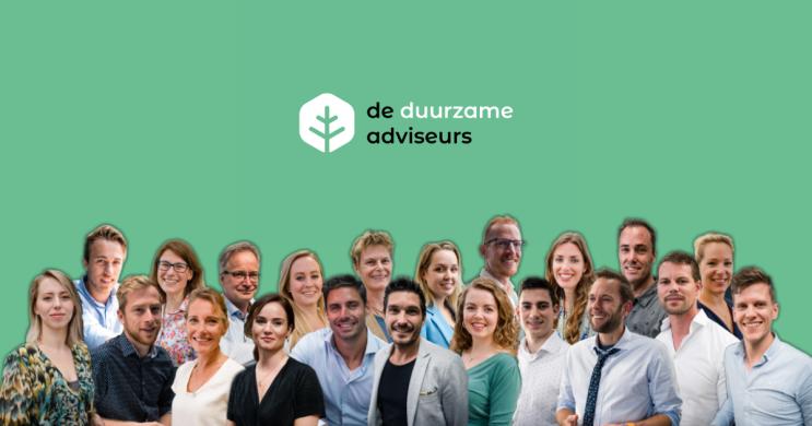 Team De Duurzame Adviseurs