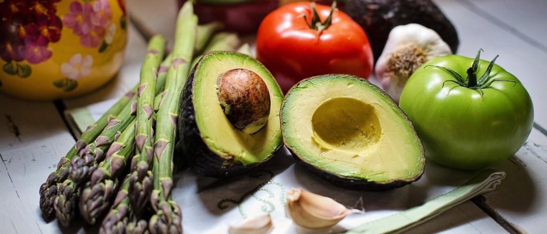 Duurzaam leven?  Begin met wat je eet!