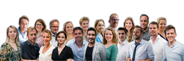 Team De Duurzame Adviseurs 2020