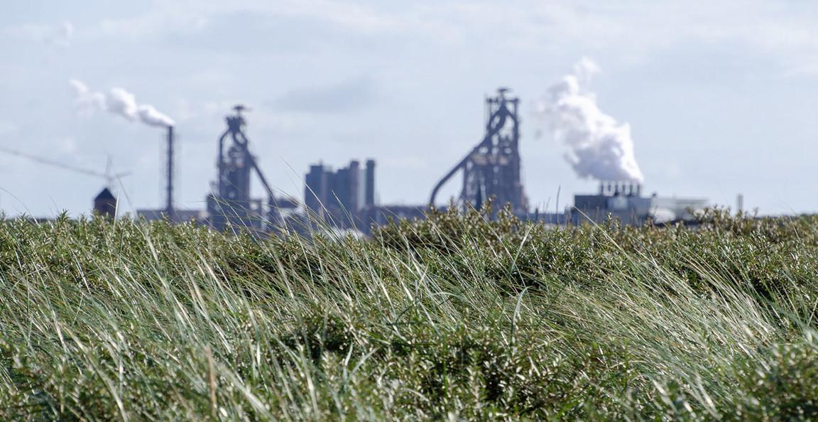 Duurzaamheid voor bedrijven