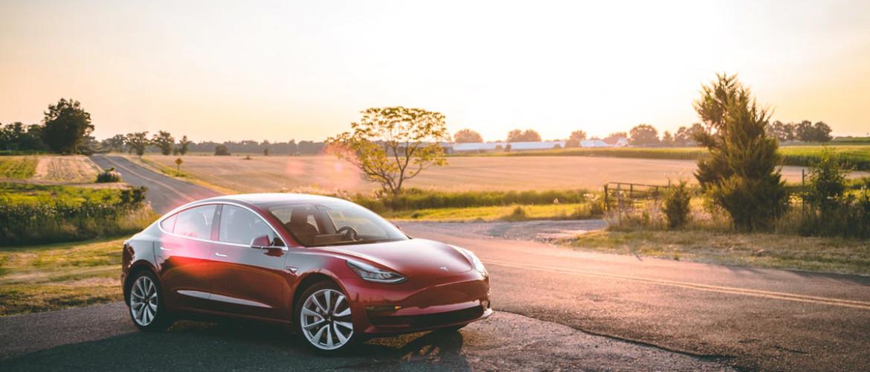 Zakelijk Elektrisch Rijden De 11 Grootste Voordelen In 2020