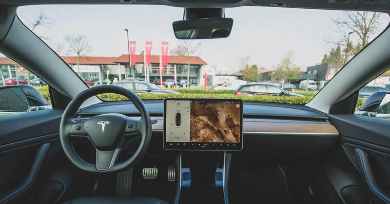 Voordelen van elektrische auto's