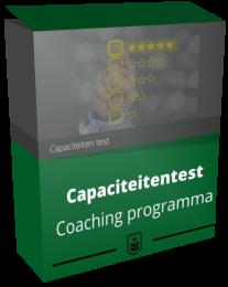 pakket capaciteitentest