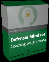 defensie mindset pakket