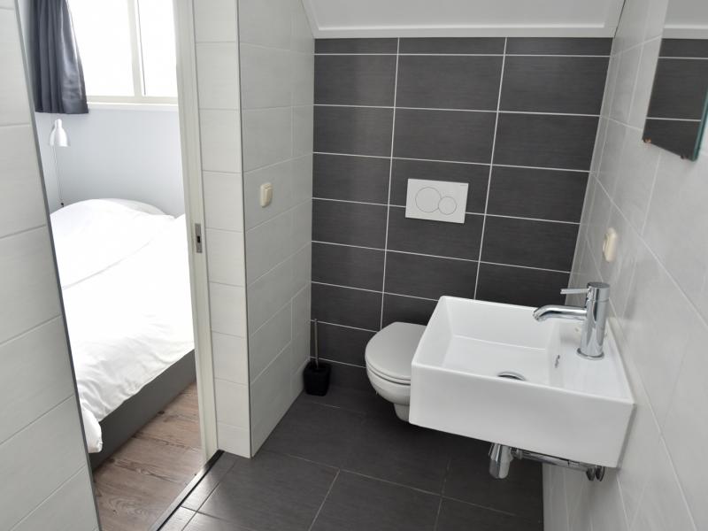 Groepsaccommodatie met badkamer