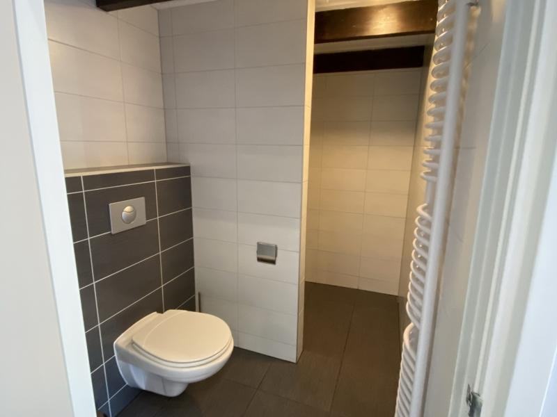 Groepsaccommodatie in friesland met badkamer