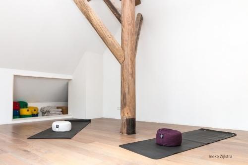 Yoga Appelscha
