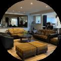 Lounge de Friese Ardennnen