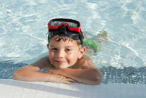 anti slipmat zwembaden
