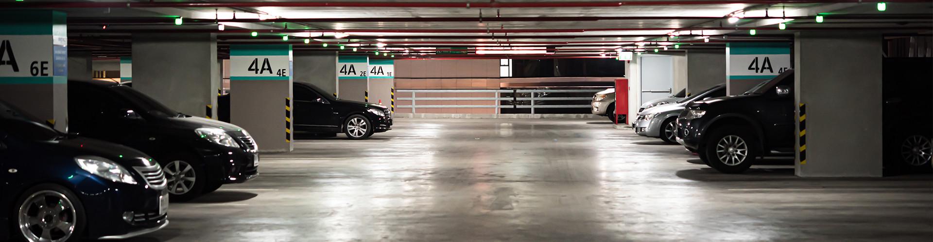 antislip coating garages