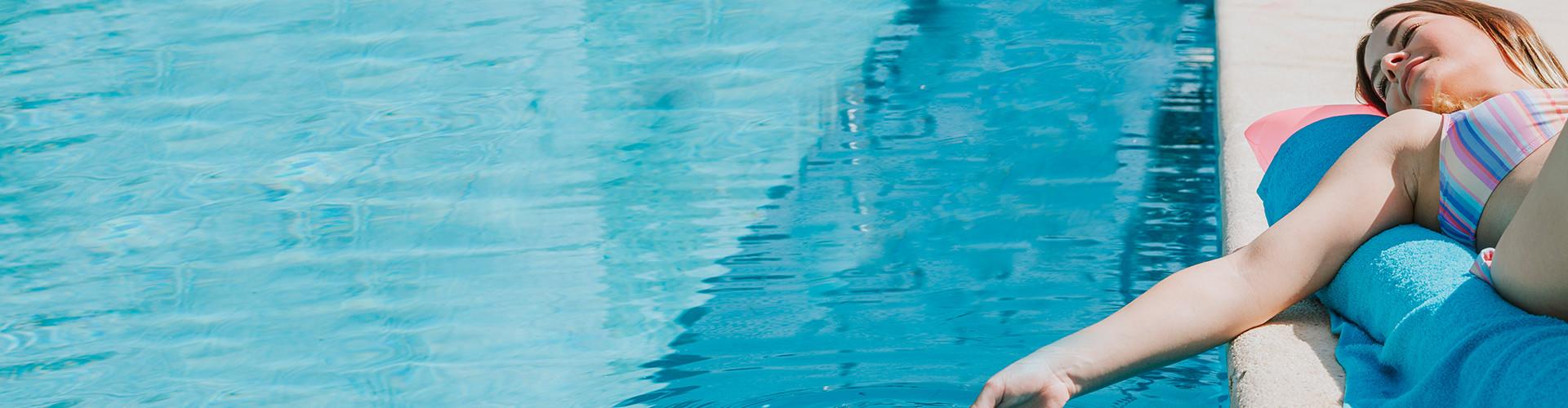 Vloercoating zwembaden