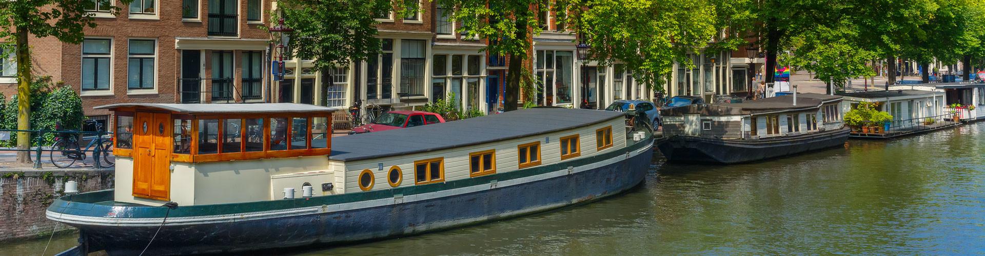 Bodemwisselaar woonboot: duurzaam leven