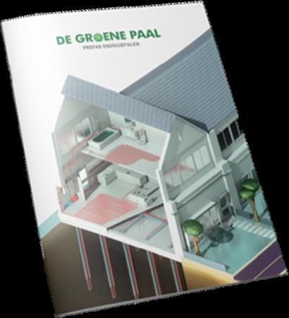 Brochures de Groene Paal