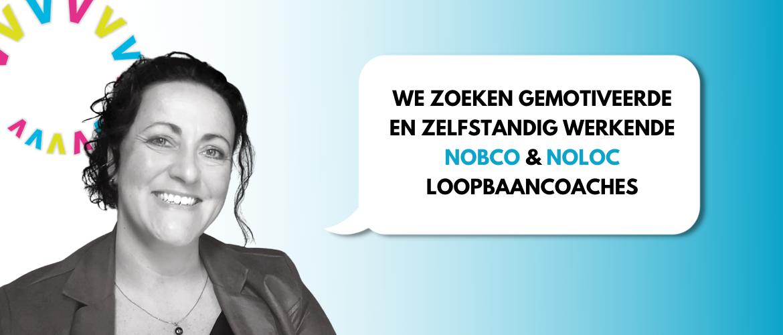 Vacature - Ervaren Loopbaancoach - Nobco / Noloc gecertificeerd omgeving Groningen/Noord-Drenthe