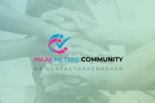 Community van Maak Meters