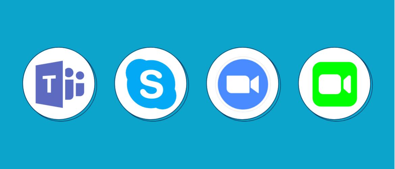 10 tips voor een goed video sollicitatiegesprek