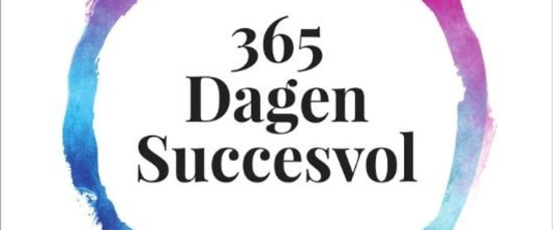 365 dagen succesvol: wordt dit jouw jaar?