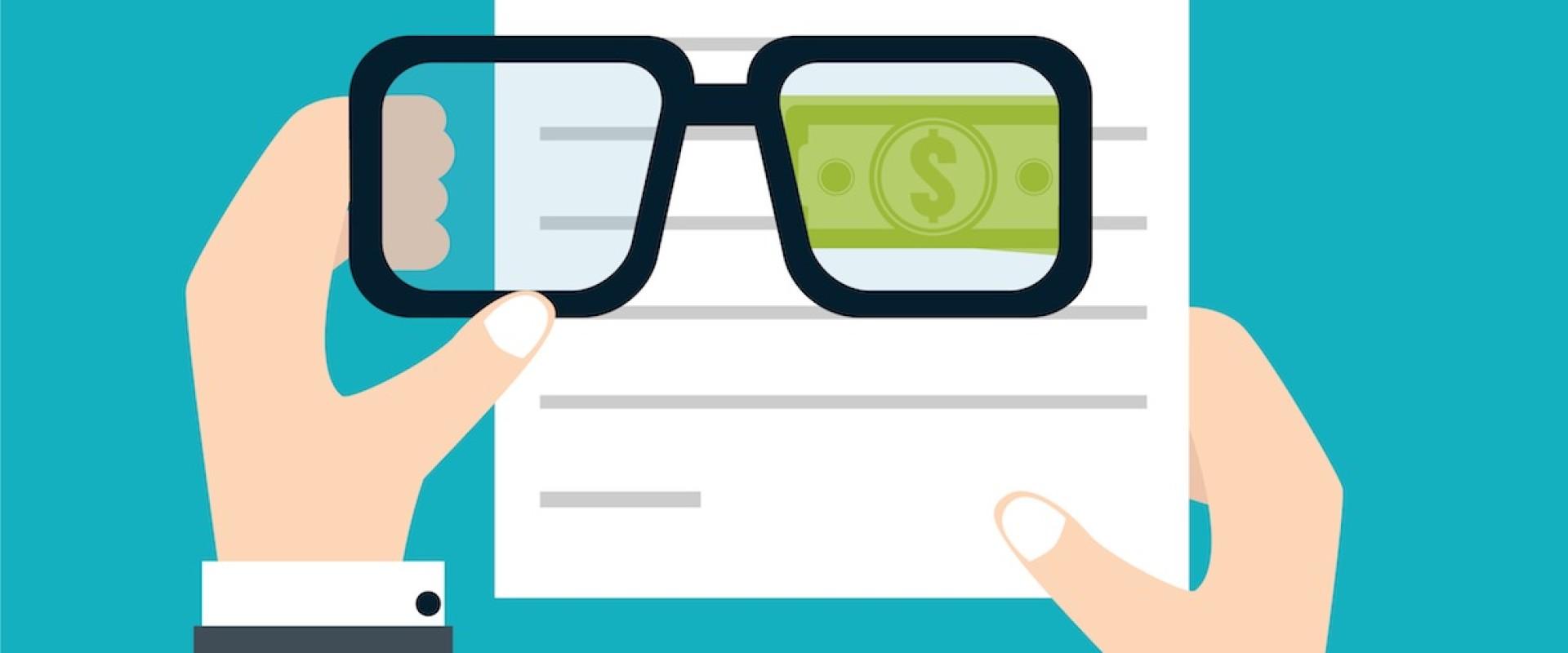 Bankafschriften bewaren: wat bijna niemand weet
