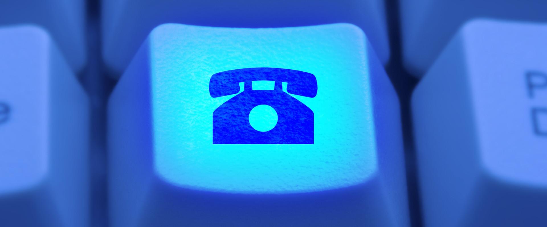 Belangrijke telefoonnummers om altijd bij de hand te houden