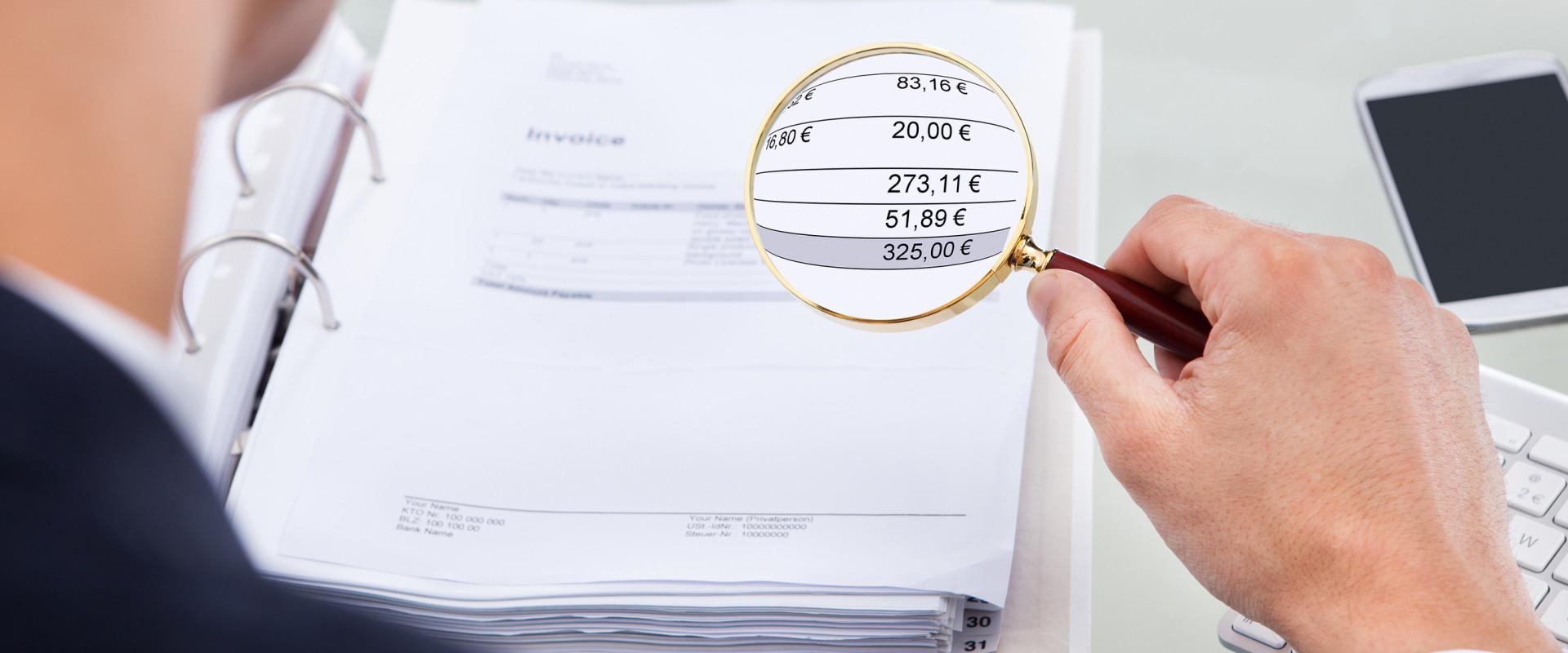 Belastingaangifte doen - Checklist van benodigde papieren
