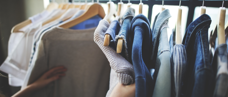 Capsule garderobe: perfect mixen en matchen van kleding