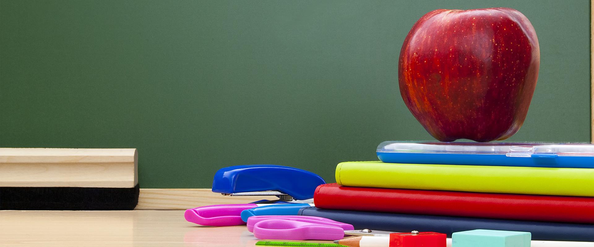 Kantoorspullen - Welke spullen heb je nodig op je administratieplek?