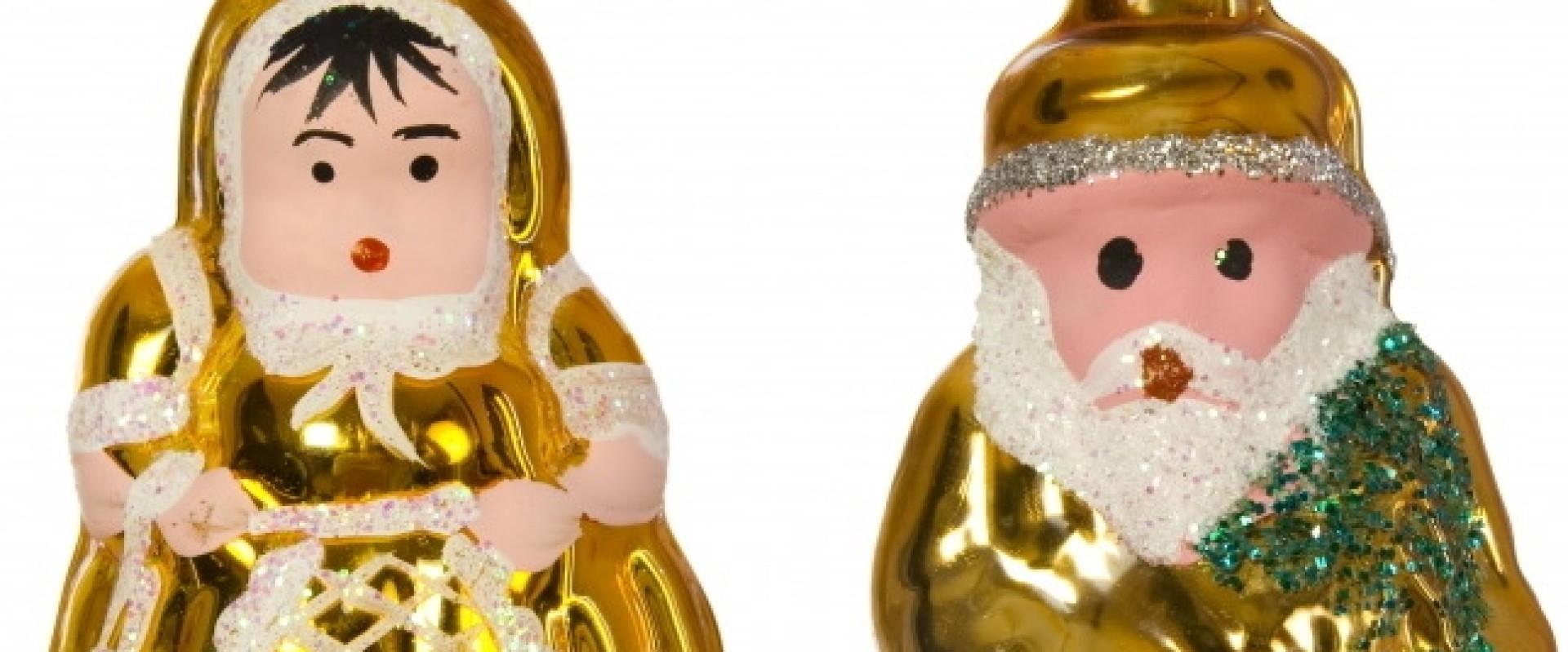 Kerststress en het geheim van de Kerstman