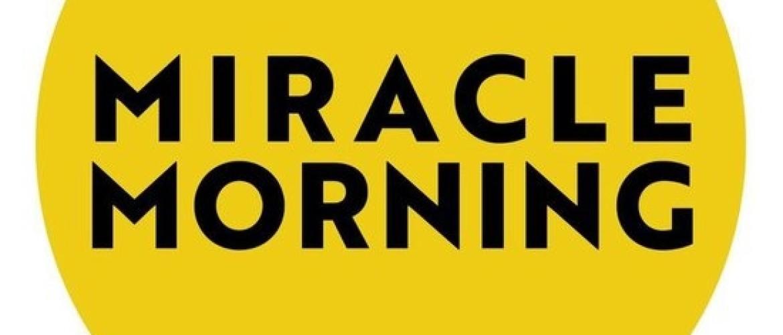Miracle morning: zo maak je elke dag een superstart!