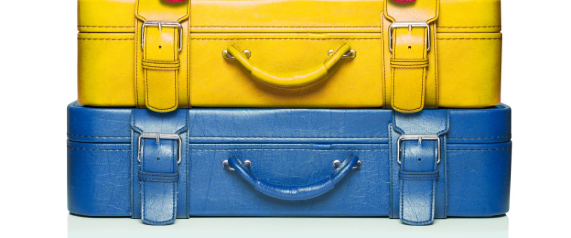 Paklijst vakantie - De HuishoudCoach
