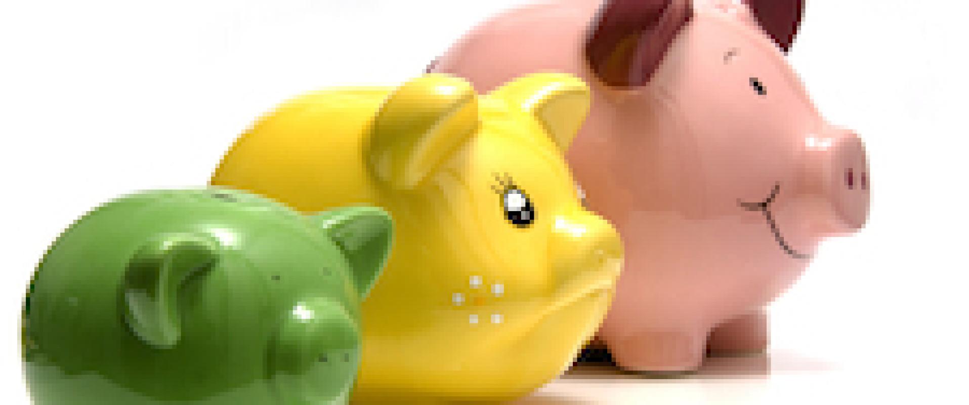 Spaargeld: 5 tips om te sparen