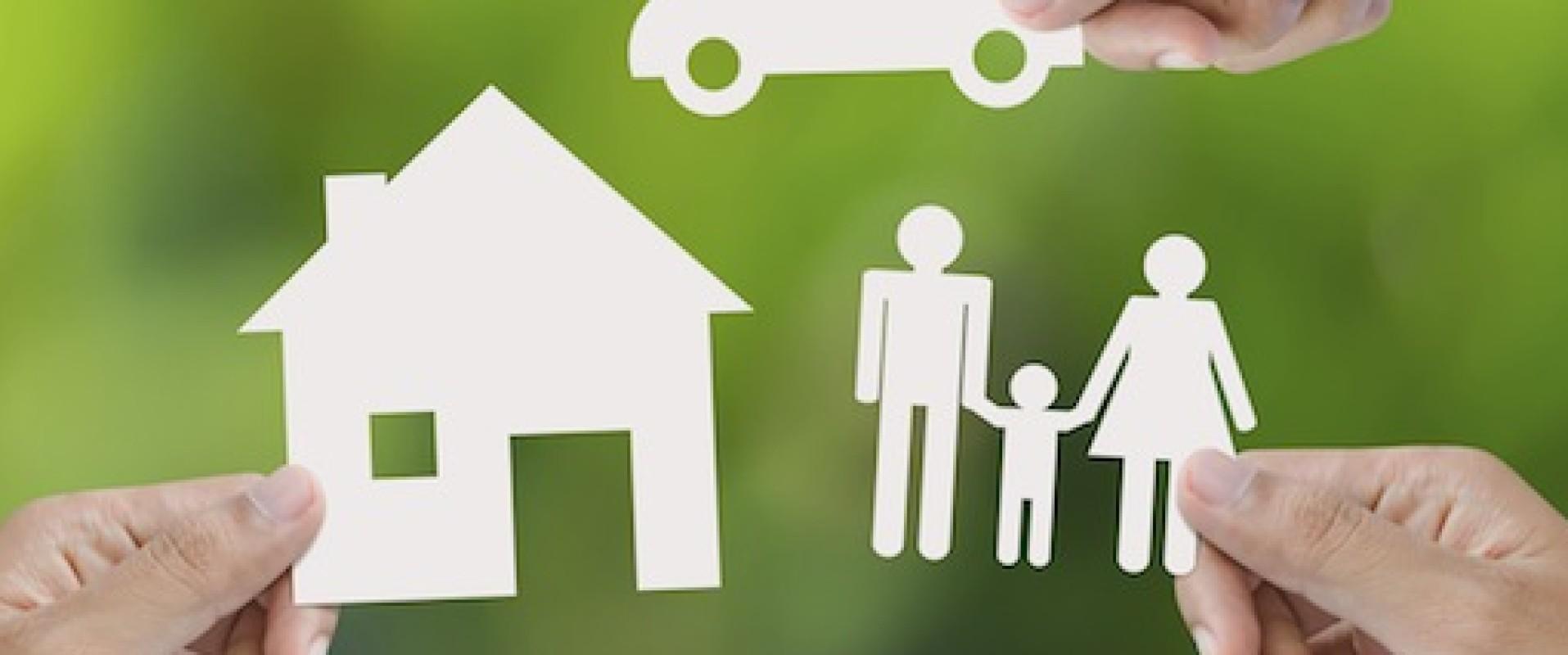 Verzekeringen vergelijken: check je verzekeringen en bespaar!