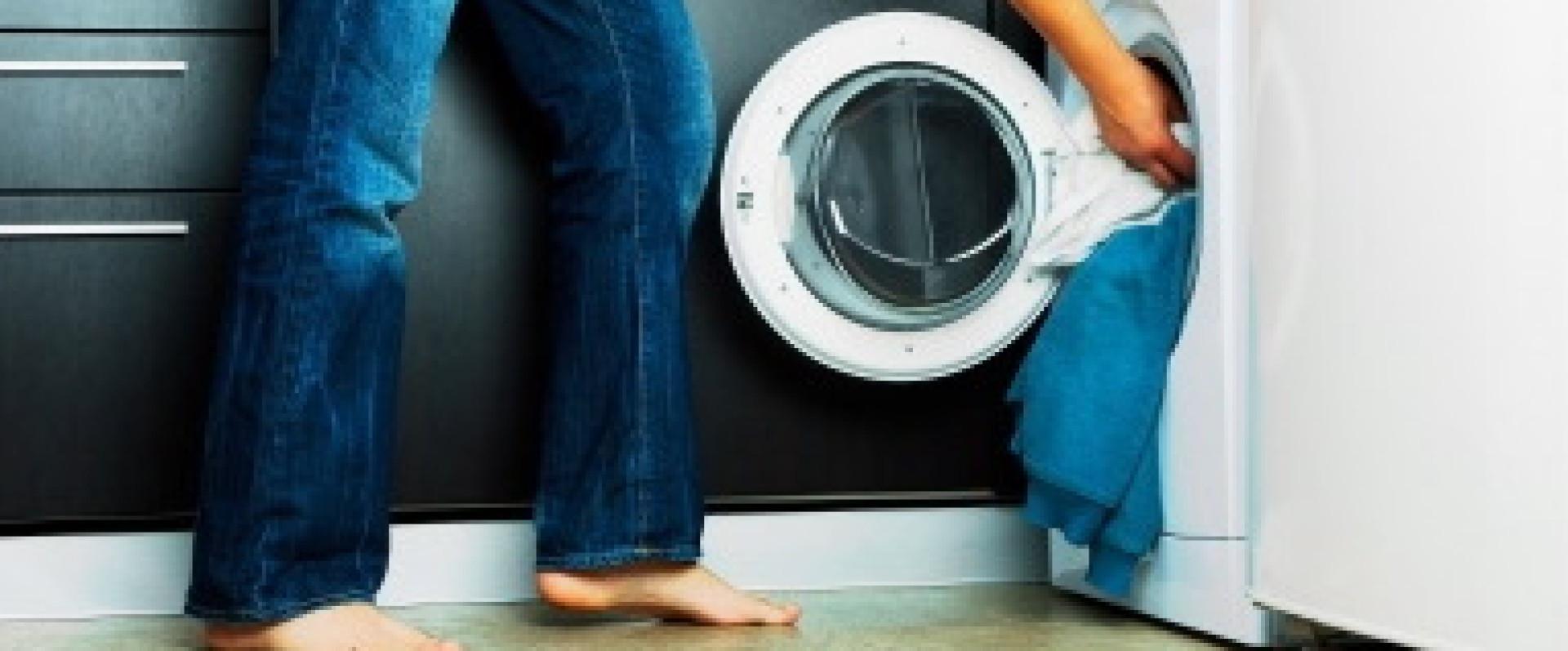 Wasmachine schoonmaken met azijn of soda - De HuishoudCoach