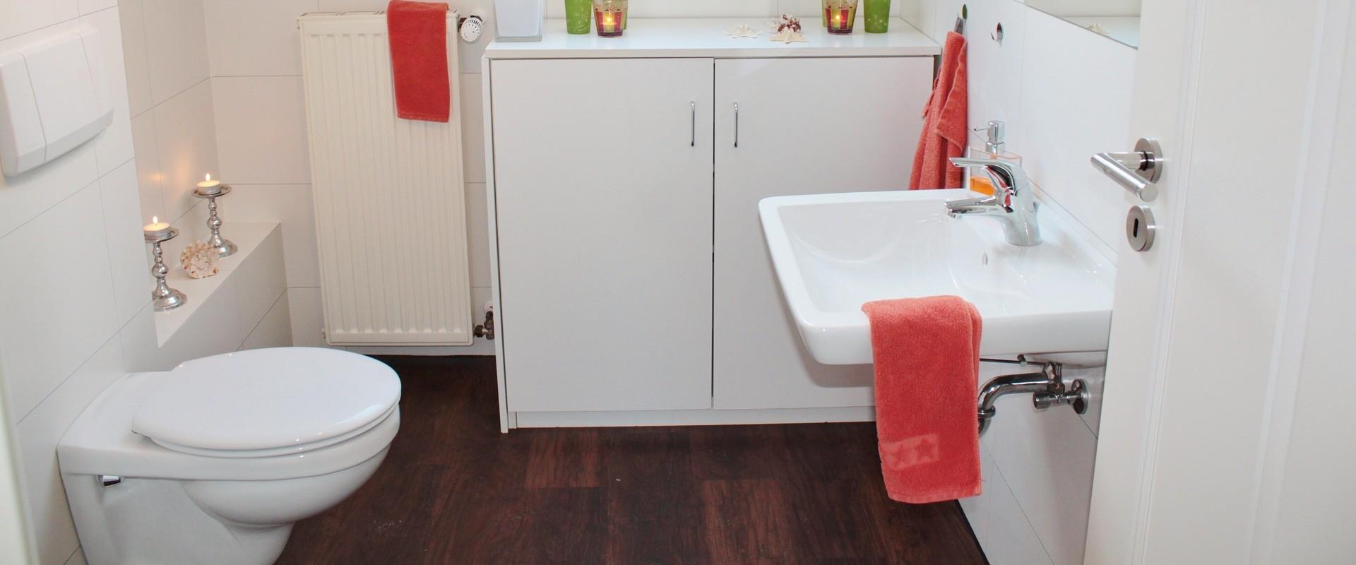 WC schoonmaken: stappenplan en tips
