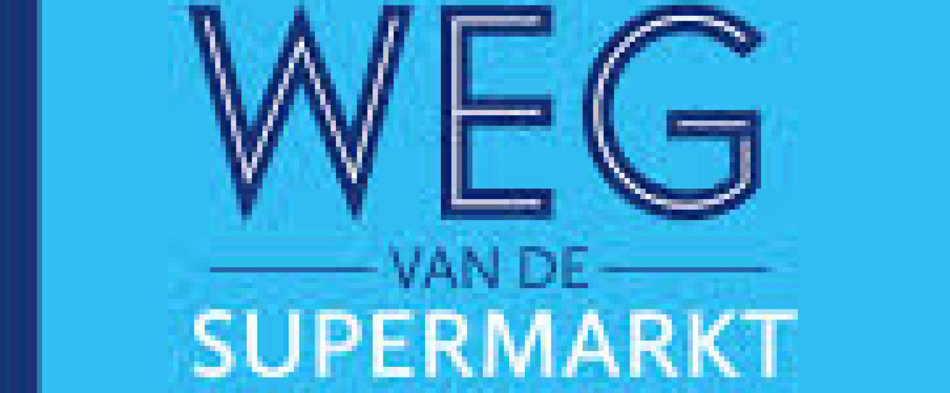 Weg van de supermarkt - Gerrit Jan Groothedde