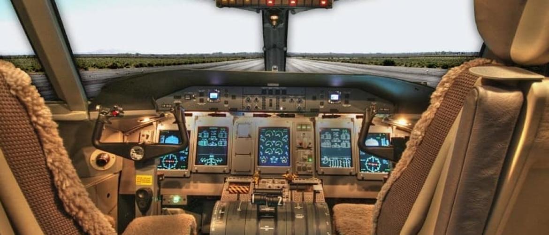 ✈️ De automatische piloot