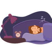 Beter slapen met de Wim Hof Methode