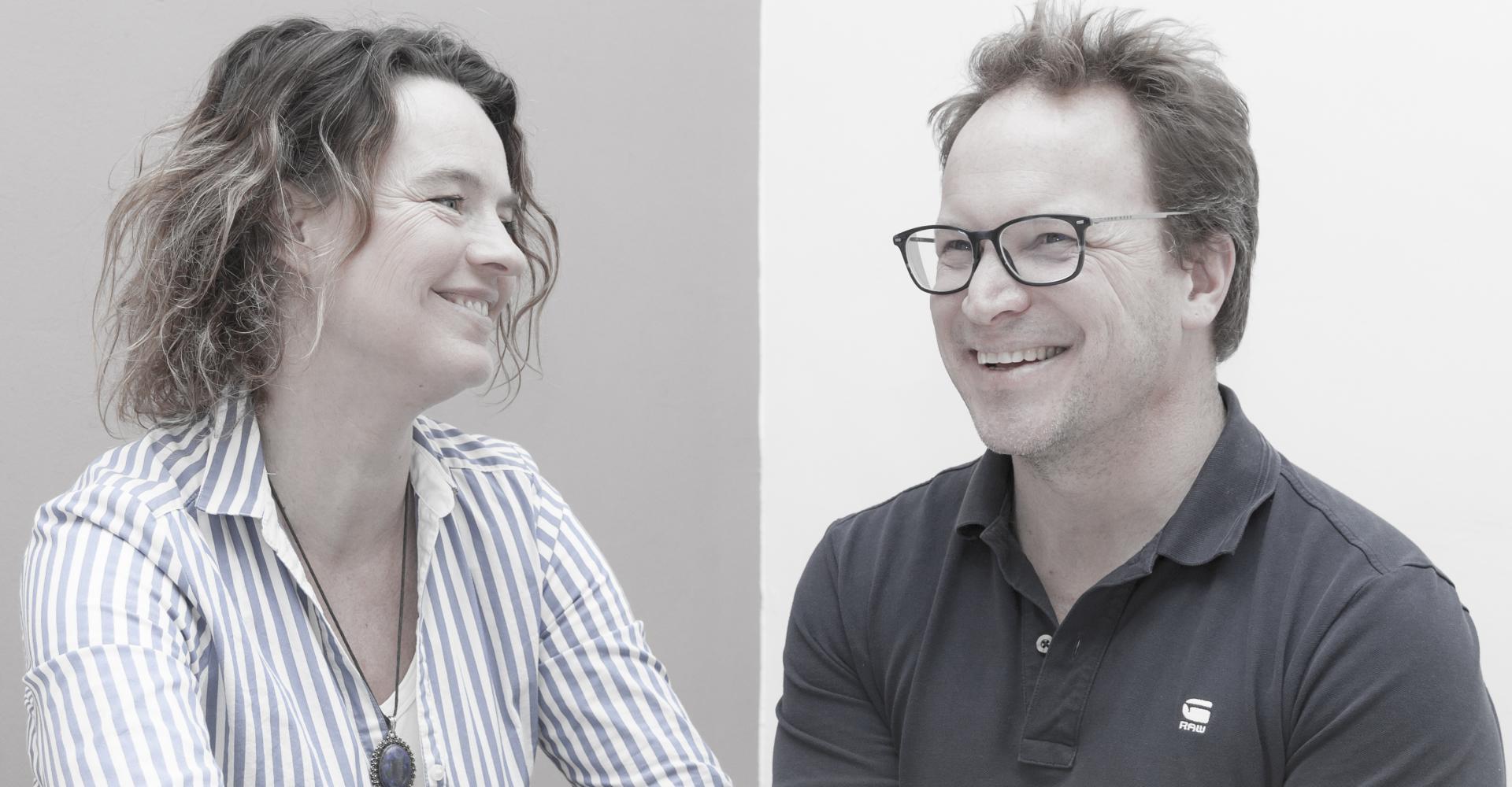 Mindful Mandane en Wim Hof Methode Maikel
