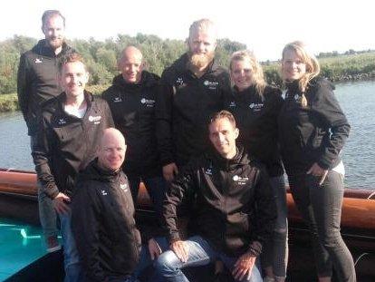 Team De Jong Fysiotherapie Ede