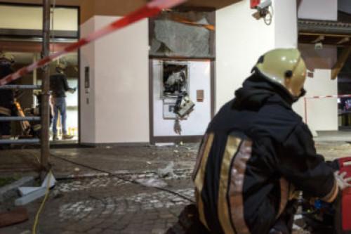 explosie veiligheidsfolie