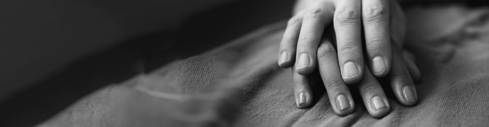 Relatie,coaching, intimiteit, handen