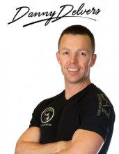 Danny Delvers personal trainer Delda Sport