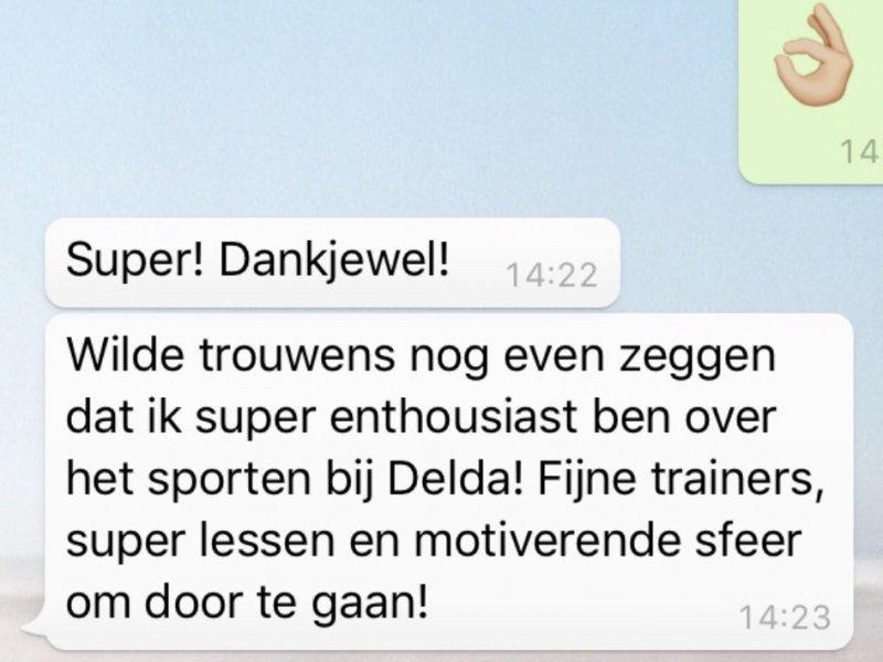 personal trainer Amsterdam zuid