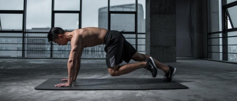 5 Oefeningen waarmee je je conditie een boost geeft