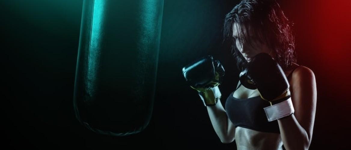 De 5 voordelen van bokszak training