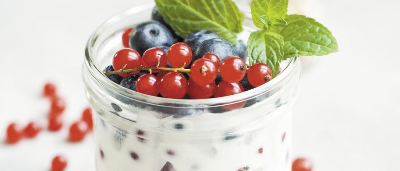 5 Keer gezond en koolhydraatarm ontbijten